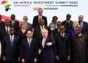 UK seeking bigger trade ties with Africa