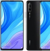 Huawei launches Y9s targeting young consumers