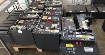 MTN hails prosecution of battery thieves