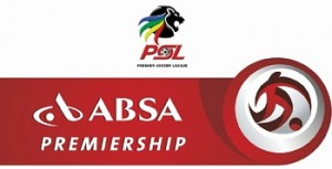 Absa premiership league