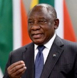 Ramaphosa warns graft 'scavengers' will be jailed