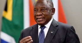 Ramaphosa optimistic SA will defeat second wave