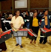 Lydenburg residents acquire much-needed work skills