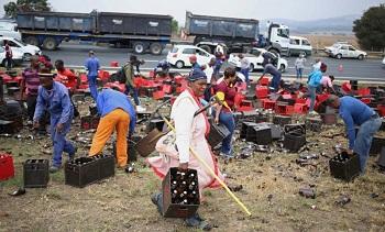 Lockdown exposes rampant alcoholism in SA society