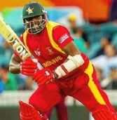 COVID-19 brings Zimbabwe cricket to a halt