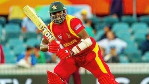 Zimbabwe Cricket (ZC) director, Hamilton Masakadza. File photo