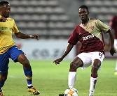 Tanzania prodigy Msengi relishes comparisons with Jali