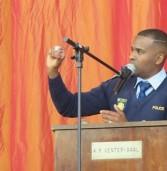 PSL's cop coach revels on a rare dual role