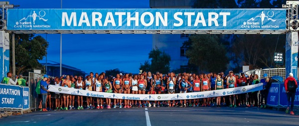 Ten-day countdown to Cape Marathon begins