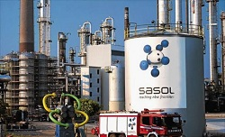 Sasol consults workers on retrenchments