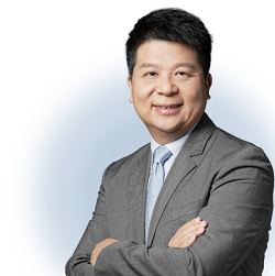 Huawei Technologies Co., Ltd Rotating Chairman, Guo Ping