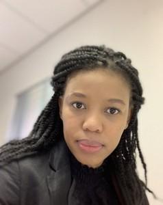 Rising South African female executive, Palesa Gaasenwe, CAJ News