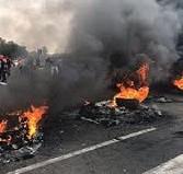 SA's vicious cycle of vandalism recurs