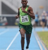 Track trio makes up for Olympics disappointment