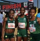 COVID-19 brings six women's races to a halt