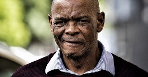 ANC secretary-general, Ace MAgashule