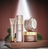 Justine launches anti-ageing range for African women