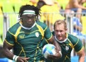 Springbok Sevens welcome return to training