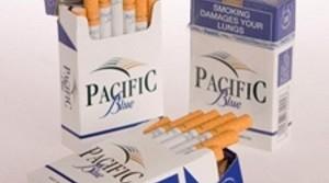 Tobacco Pacific-Blue