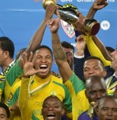 Sundowns to keep Absa premiership trophy