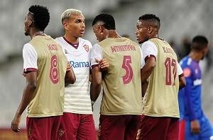 Stellenbosch FC players