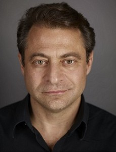 SingularityU Executive Founder, Peter Diamandis