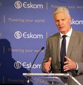 Tough questions for CEO at beleaguered Eskom
