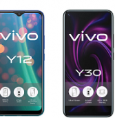 vivo unveils entry level Y1s in South Africa