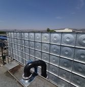 Giant tank to boost SA poultry production