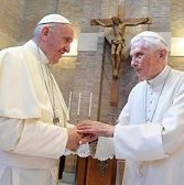 OPINION: Why Francis Bergoglio will have the Vatican vaccinated?