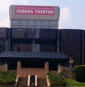 Resurgent pandemic shuts annual Joburg festival