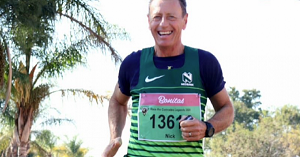 Attack leaves athletics legend Bester permanently disabled