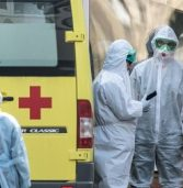 Russia develops world's first Covid-19 antidote