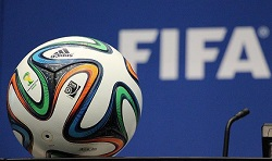 FIFA clears way for CAF presidential polls
