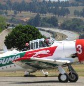 Heidelberg aerodrome boasts vast economic spinoffs