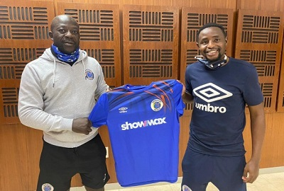 Reborn Mohomi an instant icon at SuperSport