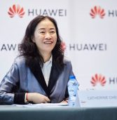 Huawei brings more women into the tech space