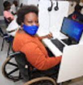 MTN introduces disadvantaged scholars to new digital world
