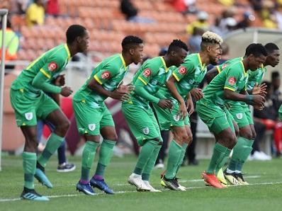 Baroka thrive on throwing spanners into league race