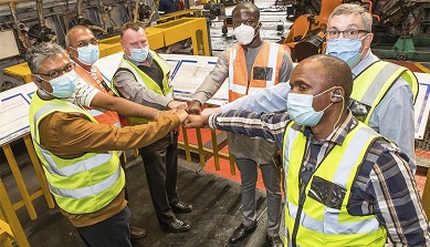SA motor sector explores West Africa business opportunities