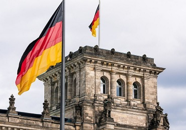 Relief after Germany opens borders to South Africans