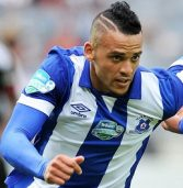 De Jongh aims high in Sekhukhune's debut season