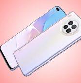 Huawei unpacks nova 8i, version 9 announced