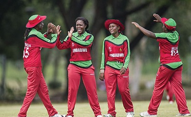 COVID-19 case at women's cricket tourney