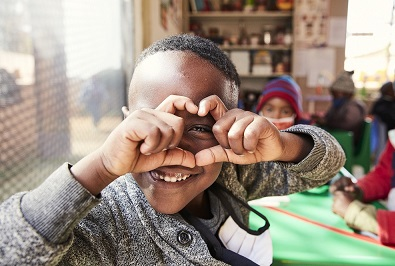 Child hunger stalks SA on World Food Day