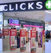 Clicks invests over R800 million in expansion